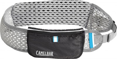 Black/Silver - CamelBak Ultra Belt