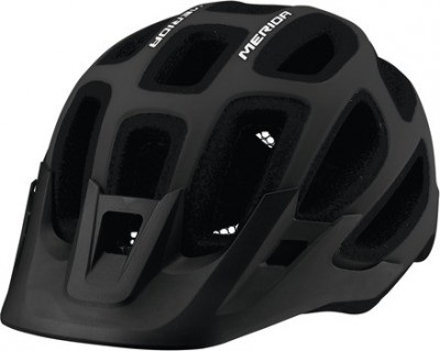 Matt Black - Merida Bikes FreeRide Helmet