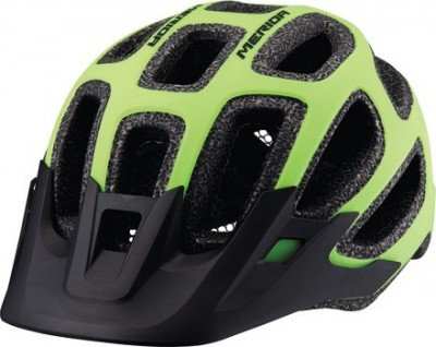 Matt Green - Merida Bikes FreeRide Helmet