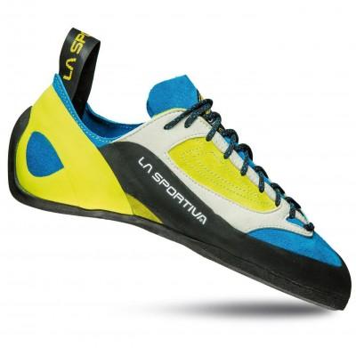Zapatos La Sportiva Solution para hombre rhlKThGPC