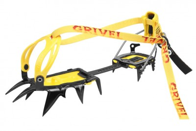 Grivel G12 (New-Matic)