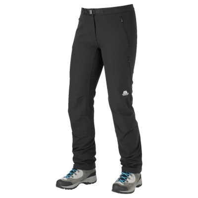 BLACK - Mountain Equipment Chamois Pant