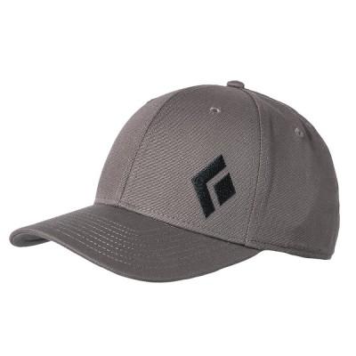 Black Diamond BD Logo Hat b5215c70550