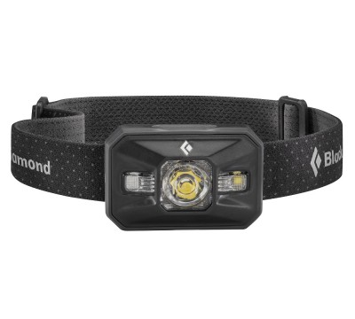Black - Black Diamond Storm Headlamp 2017