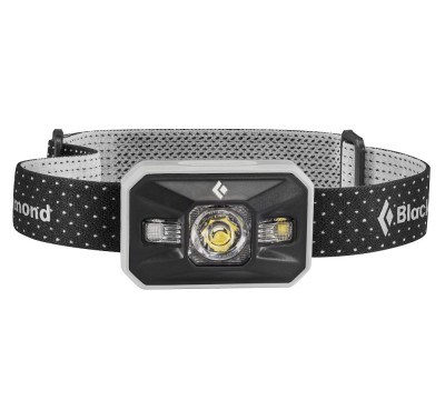 Aluminum - Black Diamond Storm Headlamp 2017