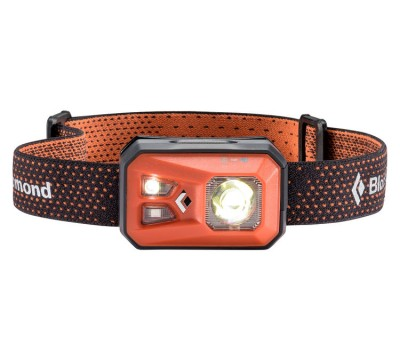 Octane - Black Diamond Revolt Headlamp