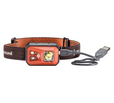 - Black Diamond Revolt Headlamp