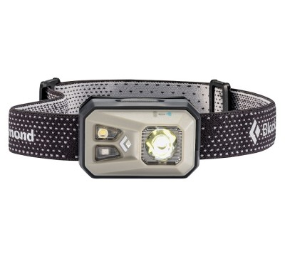 Nickel - Black Diamond Revolt Headlamp