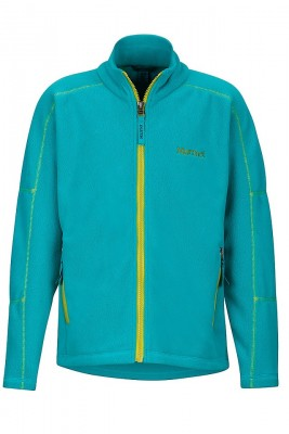 Marmot Boys Lassen Fleece