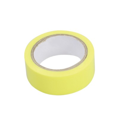Serfas Tubeless Sealant Yellow Rim Tape