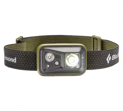 DARK OLIVE - Black Diamond Spot Headlamp 2017