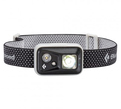 Aluminum - Black Diamond Spot Headlamp 2017