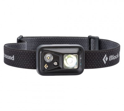 Black - Black Diamond Spot Headlamp 2017