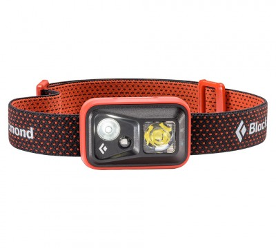 Modo Proximidad - Black Diamond Spot Headlamp 2017