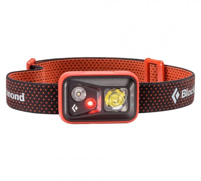 Modo Sisión Nocturna - Black Diamond Spot Headlamp 2017