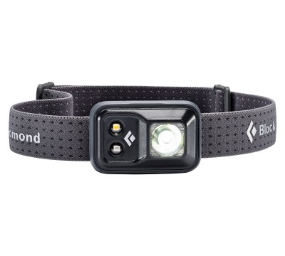 Black - Black Diamond Cosmo Headlamp