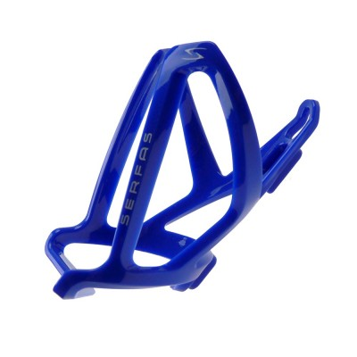 Blue - Serfas Starfighter Nylon Cage