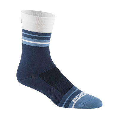 Bnavy/Blue - Garneau Conti Long Socks