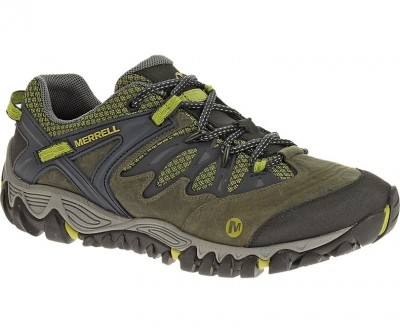 Merrell All out Blaze Mid Gore-Tex®