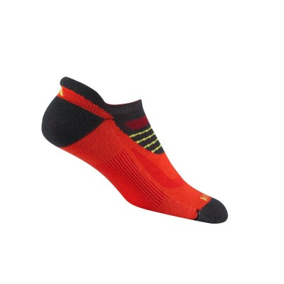 Red Vase - Wigwam Vanquish Fusion NXT Socks Charcoal MD