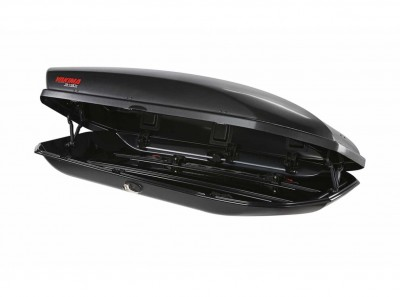 Yakima SkyBox 16 Carbonite