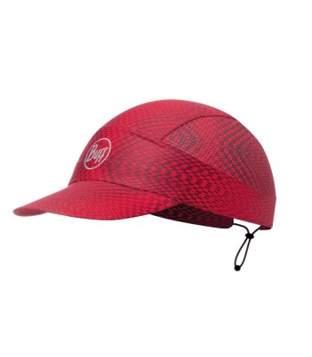R-Jam Red - Buff® Pack Run Cap Buff®