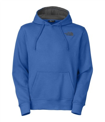The North Face M Emb Lfc Pullover Hoodie