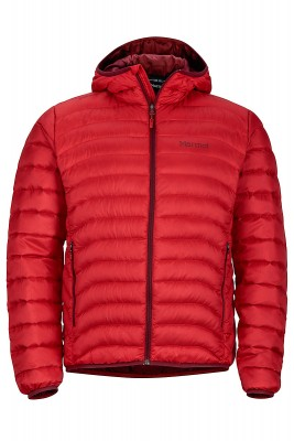 Team Red - Marmot Tullus Hoody