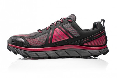Vista Lateral Interior - Altra Lone Peak 3.5-M