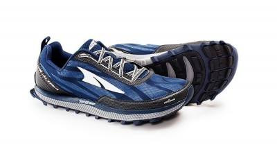 Navy/Black - Altra Superior 3-M