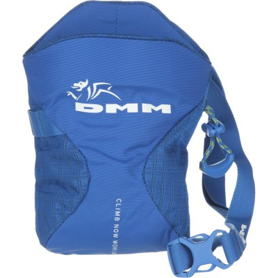 BLUE - DMM Traction Chalk Bag