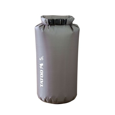 5 L - Light Grey - Tatoo Bolsa Seca Liviana
