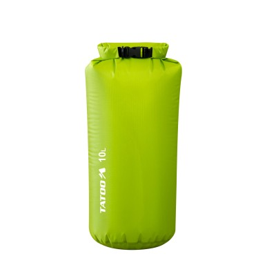 10 L - Apple Green - Tatoo Bolsa Seca Liviana