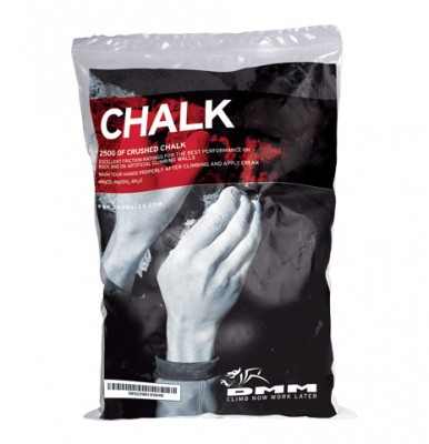 DMM_CRUSHED CHALK BAG - DMM Crushed Chalk Bag