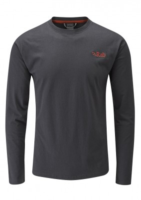 Rab Belay Long Sleeve Tee