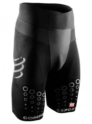 Compressport TRAIL Running Short V2