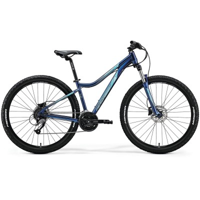 Merida Bikes Juliet 7.40-D - 2018
