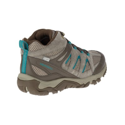 - Merrell Outmost Mid Ventilator WP