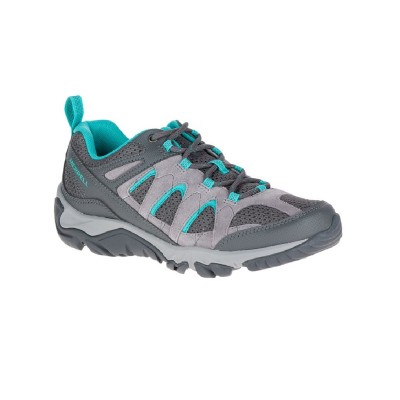 - Merrell W`s Outmost Ventilator