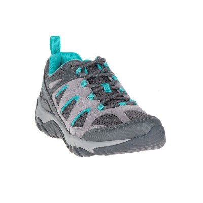 Frost Grey - Merrell W`s Outmost Ventilator