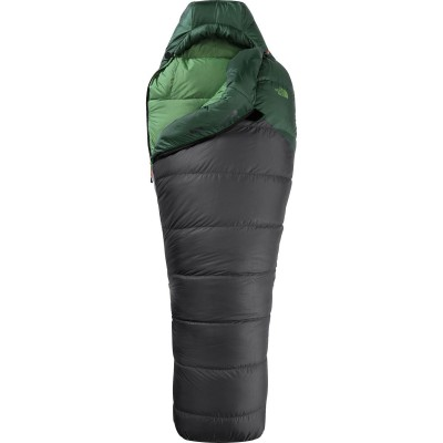 The North Face Furnace Sleeping Bag 0
