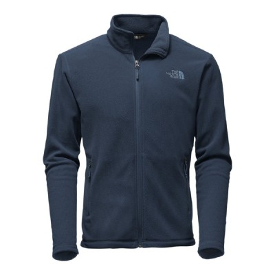 The North Face M Texture Cap Rock Full-Zip