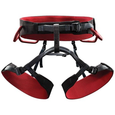 Black - Arcteryx R320A Harness