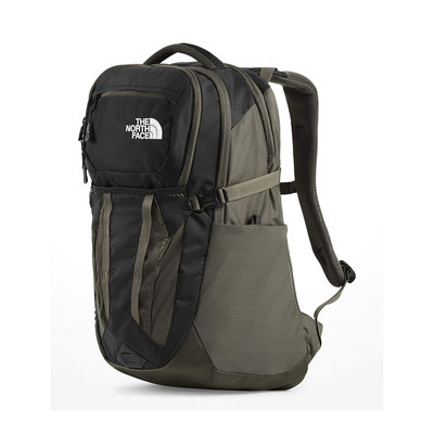Tnf Black/New Taupe Green - The North Face Recon
