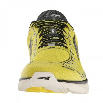 Vista Frontal - Altra One V3-M
