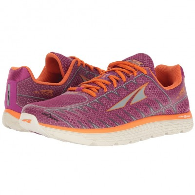 Purple/Orange - Altra One V3-W