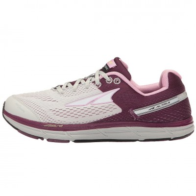 Vista Lateral Exterior - Altra Intuition 4-W