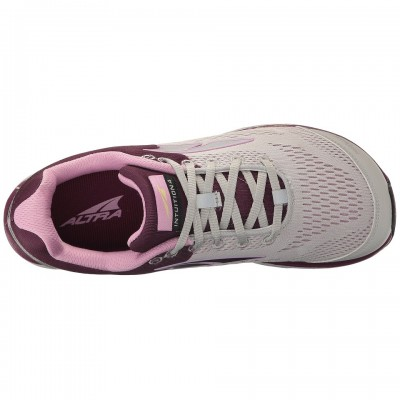 Vista Superior - Altra Intuition 4-W