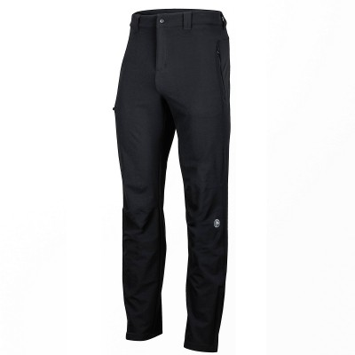 Black - Marmot Scree Pant
