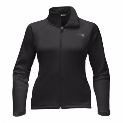 The North Face Women`s Agave Full Zip